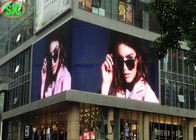 Waterproof SMD Commercial Advertising LED Screens Outdoor Full Color Led Display